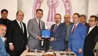 Çan Esnaf ve Sanatkarlar Odası Başkanı Emin Görgün bir teşekkür mesajı yayınladı.