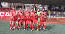 Yeni Çan spor Gelibolu Spor karşısında kötü gidişe dur dedi.2-0