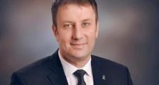 AK Parti İl Genel Meclis Üyesi Murat Okan Ramazan Bayramı Mesajı