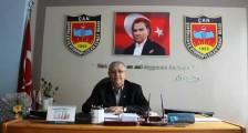 Çan Şoförler ve Otomobilciler Esnaf Odası Başkanı Cemali Ergin bayram mesajı yayınladı.