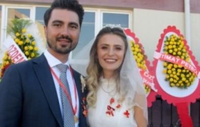 Yılın Düğünü Elif & Mehmet Meşe'nin oldu.