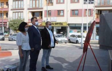 CHP Çan Teşkilatı Cumhuriyet Halk Partisi'nin 97. Kuruluş yıldönümü kutlandı.