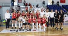 Çan Gençlik Kalespor – Beylikdüzü Voleybol İhtisas: 3-0