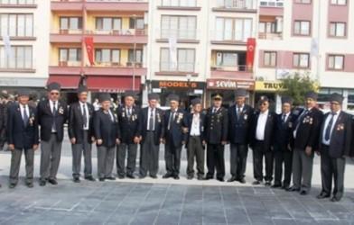 """Çan Belediye Başkanı Bülent ÖZ: """"GAZİLİK, YAŞARKEN ALINACAK EN BÜYÜK PAYEDİR"""""""