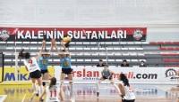 Çan Gençlik Kalespor: 0 – PTT: 3