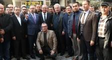 AK Parti İl Genel Meclisi Üyesi Murat Okan19Ekim Muhtarlar Günü mesajı yayınladı.
