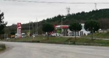 Derenti Petrol akaryakıt istasyonu yeni yüzüyle hizmete girdi.