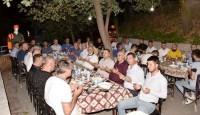 Çan Erenler Avcılar Derneği Sezon Açılışı Pilavı Gecesi Düzenlendi