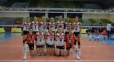 Bursa Yıldız Voleybol : 0 Çan Gençlik Kalespor : 3
