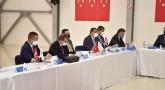 İl İstihdam ve Mesleki Eğitim Kurulu, Çan OSB için toplandı